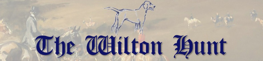 The Wilton Hunt - The Kennels